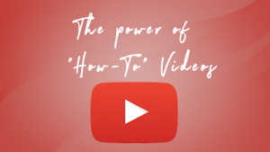 "THE YOUTUBE ""HOW-TO"" SUPER VIDEO"