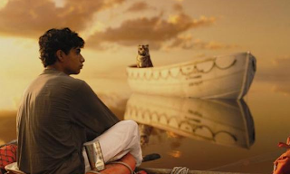 Life Of Pi or Pi(e) Of Life?