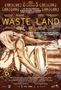 WastleLand – What a film!