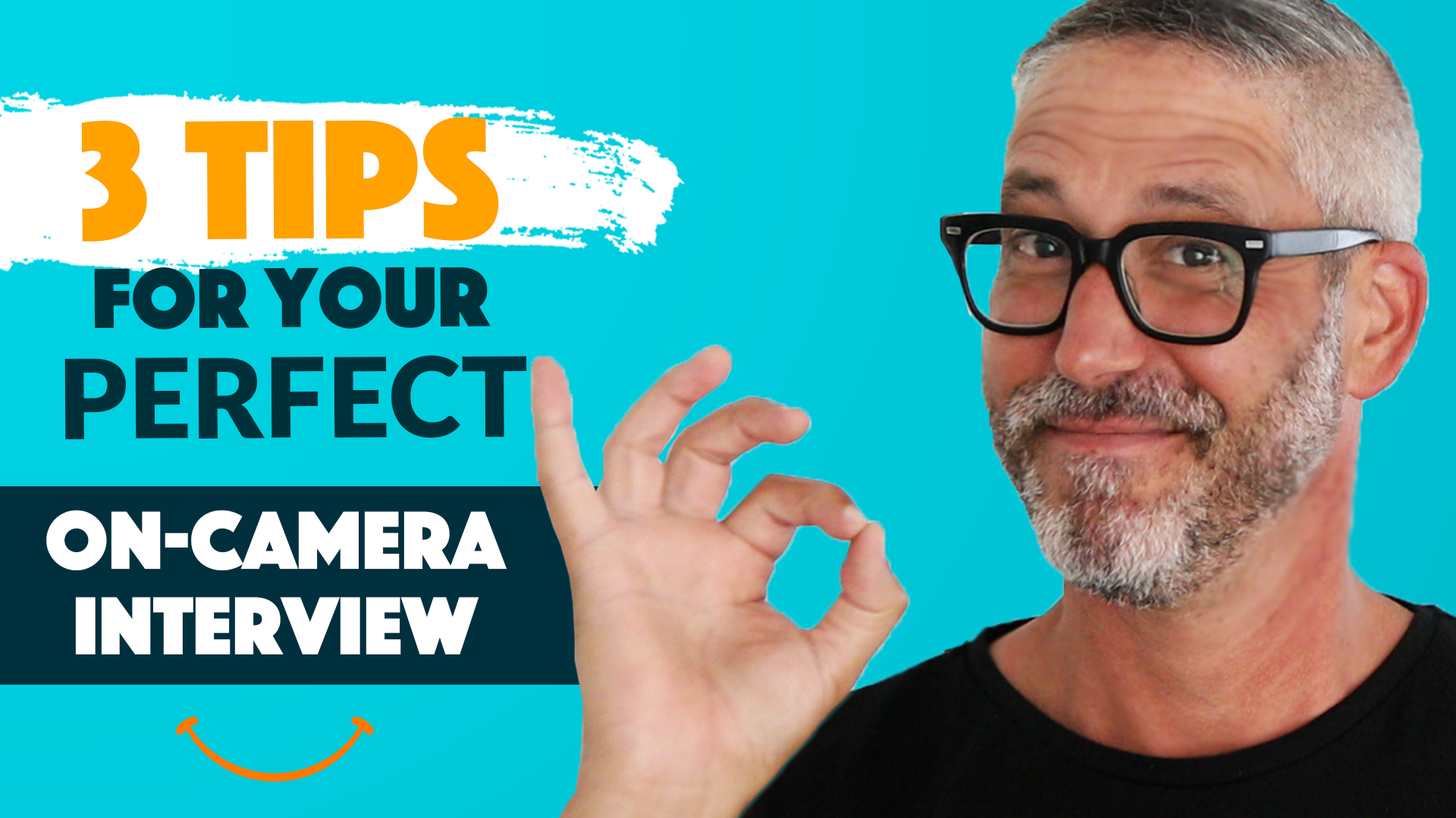 On-Camera Interview Tips To Look Your Best