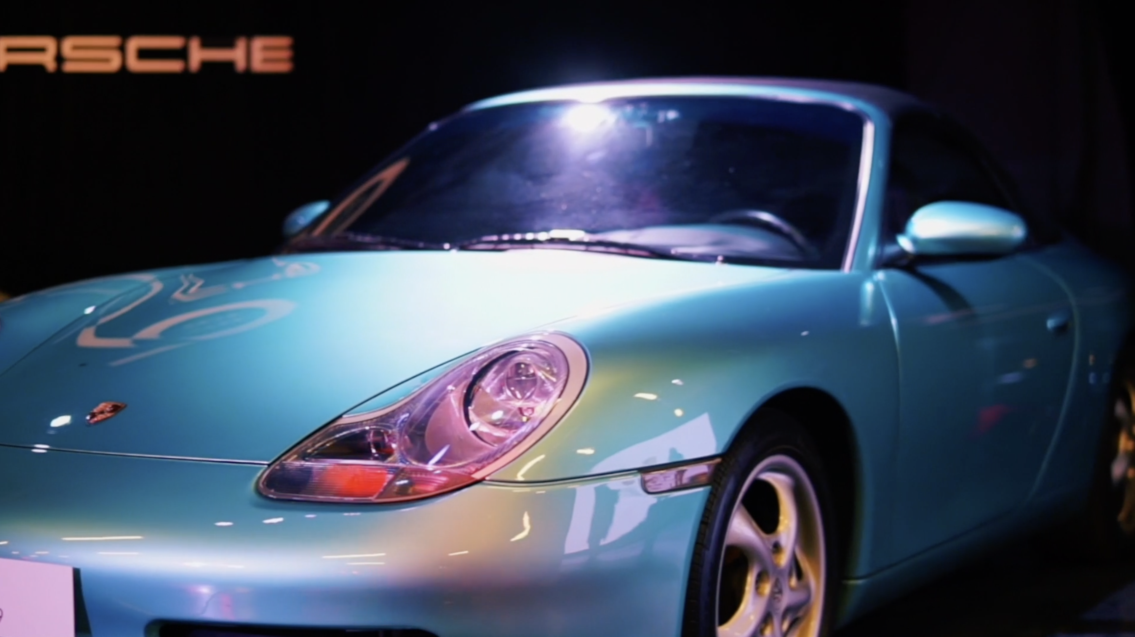 Porsche Goes Virtual and We're There To Help!
