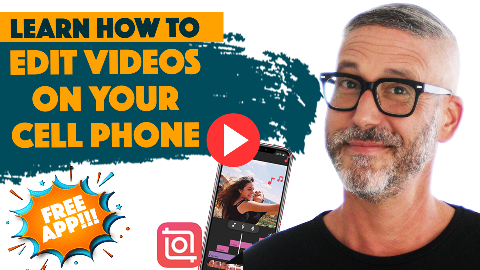 How to Edit Videos on your phone for free
